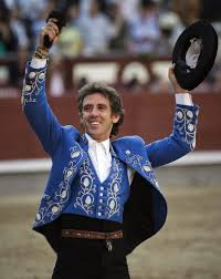Spanish matador, Pablo Hermoso