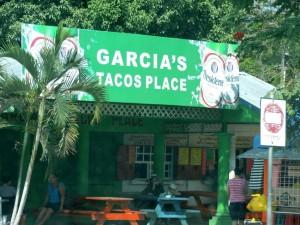 where we had tacos