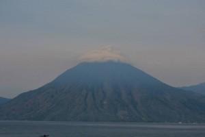 Volcan San Pedro