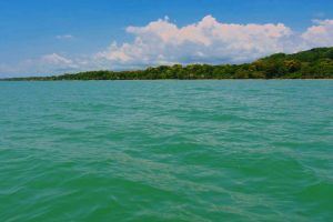 DSCN2595 Caribbean water