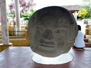 DSCN2796 stone head 2