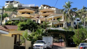 the resort - Portofino