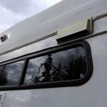 DSCN0029 new rain gutter over bedroom window