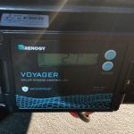 new solar charger controller
