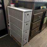 space saving storage unit