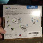 Wifi extender set