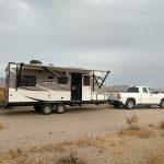 wild camp at Camp Ibis (2)