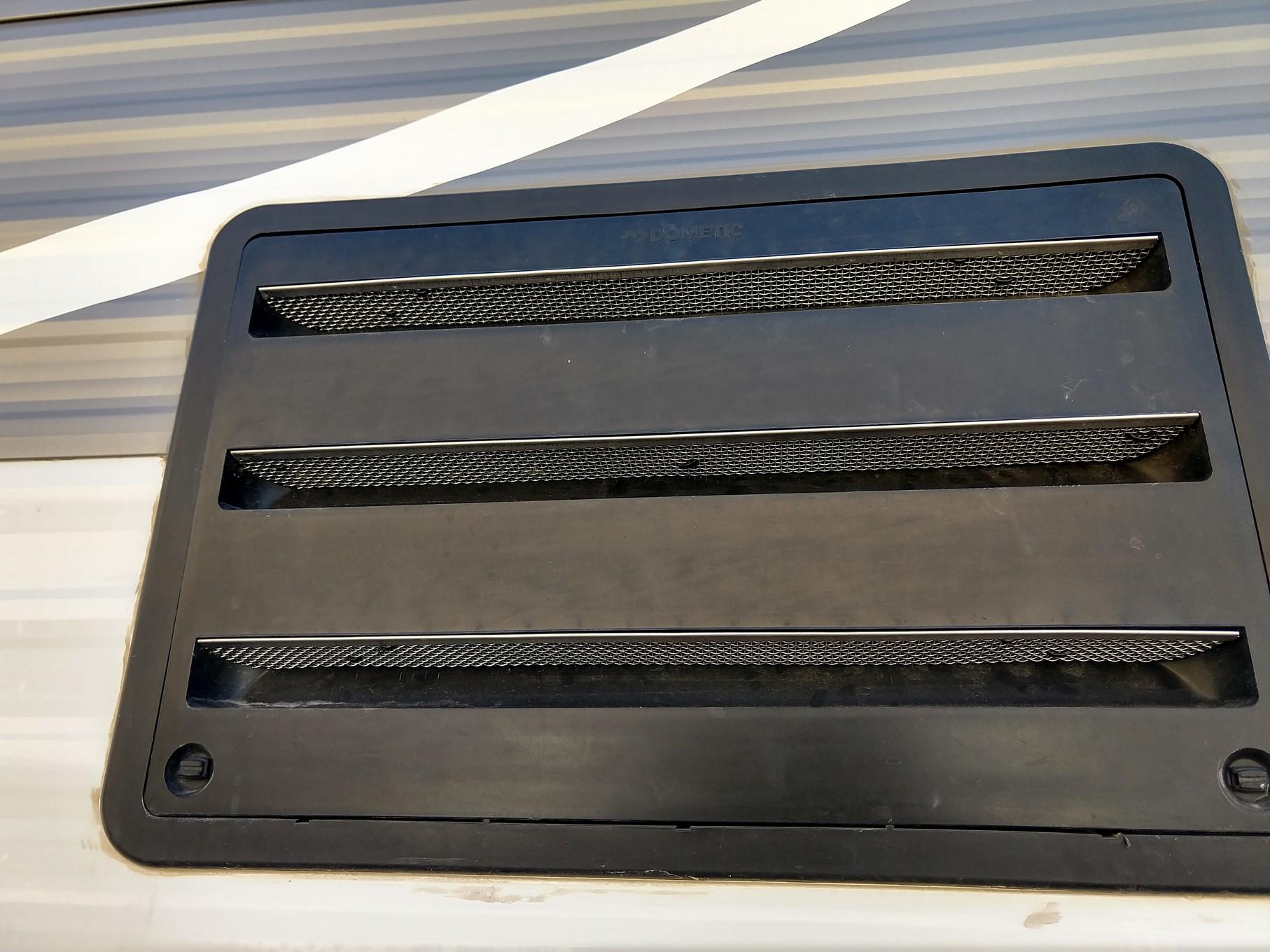 screens on fridge vents (2)